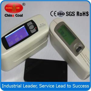 China Single-angle Gloss-meter For Sale on sale