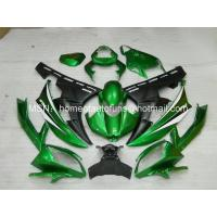 Yamaha  Motorcycle Parts Fairings for YZF 600 R6 2006-2007