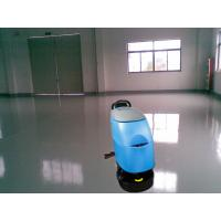 China Dycon Fully Automatism Industrial Floor Scrubbing Machines For Food Factory using on sale