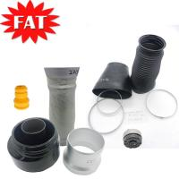 China Front Gas Spring Air Bag Suspension Shock Repair Kits For Mercedes W221 A2213204913 wholesale