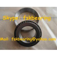 China P2 Tapered Roller Bearings NSK 32005X Single Row Roller Bearings wholesale