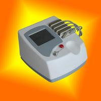 China Portable painless Lipo Laser Slimming Machine For Body Shaping , fat reduction wholesale