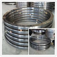 Buy cheap Definition Of  Flange Ring Heavy Steel Forgings Alloy Steel Fittings Forged Flange from wholesalers