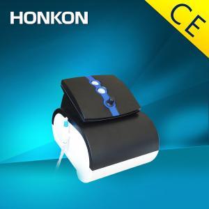 China Mini Portable Skin Care Water / Oxygen Jet Facial Machine Treatment For Folliculitis on sale
