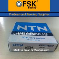 China High Speed Cheap Price 6206ZZCM/5K Deep Groove Ball Bearings NTN Bearings wholesale