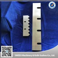 Durable Plastic Blades Blades And Knives Crusher Machine Parts for sale