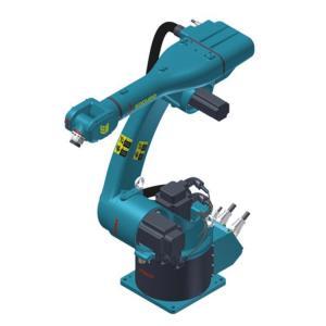 China Servo Control Robot Crane Arm , Telescoping Robot Arm With DC24V 5A Power Supply wholesale