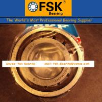 Quality Single Row SKF Cylindrical Roller Thrust Bearings for Girder Elevator NUP206ECP NJ206ECP for sale