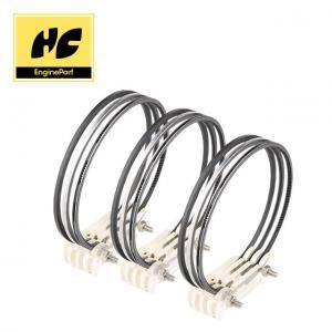 China isuzu Wholesale OEM Service japanese car engine piston ring auto piston ring manufacturer in china 6RA1 1-12121-040-0/1 wholesale