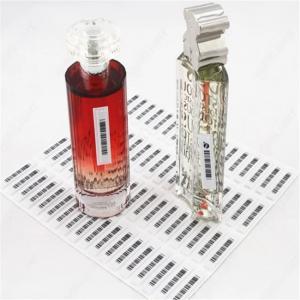 China Large capacity anti theft Black soft label wholesale