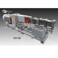 China Animal Food Twin Screw Extrusion Machine With 98mm Diameter Good Performance wholesale