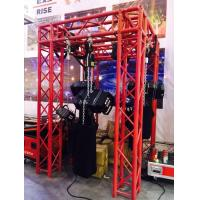 China Electric Chain Hoist For Construction  Loading  Standard Chain Fall Hoist wholesale