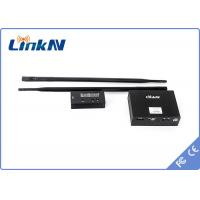 Wholesale Uav Wireless Long Range Drone Video Transmission COFDM Transmitter from china suppliers