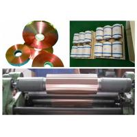 China Thin Copper Sheet Metal Roll For Shielding LED Light Strip None Pinholes wholesale