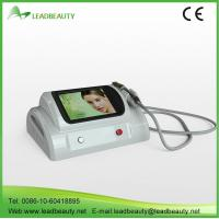 China 80W face lift and wrinkle machine Microneedle Radio frequency machine wholesale