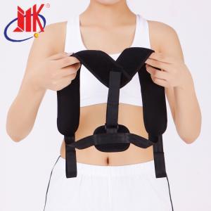 China Osky Body Braces Support Back Correction Belt Neoprene Material Dressing Type wholesale