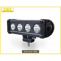 HIgh Performance Led Off Road Truck Light Bars With Better Durability 40w