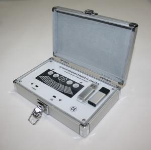 China Home Portable Quantum Magnetic Resonance Health Analyzer Detecting Eye / Blood Sugar on sale
