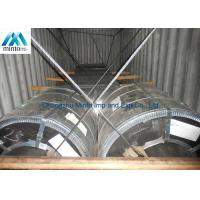 China ASTM A792 JIS G 3321 Aluminium Zinc Coated Steel For Building Material wholesale