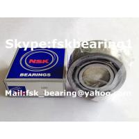 China NSK 5309 Angular Contact Ball Bearing with Double Row Black Chamfer wholesale