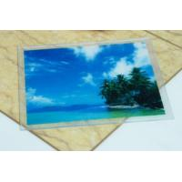 China Non Toxic PVC Place Mats With Customized Printed , Coffee Cup Coaster wholesale