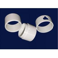 Buy cheap Custom Advanced Ceramic Protection Tube Precision Ceramic Machining Service from wholesalers