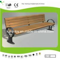 China Environment-Friendly Park Table and Chair and Dustbin (KQ10186H) wholesale