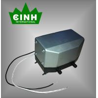 China Portable Electric Micro Air Compressor Vacuum Low Noise 30KPA CE ROHS UL wholesale