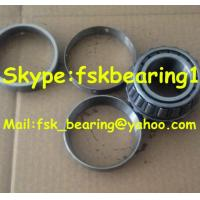 China Conical Circle Cone H239649D/H239610 Double Row Tapered Roller Bearing wholesale