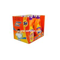 China Custom Display Trays for laundry detergent wholesale