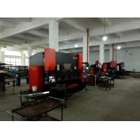NINGBO SCHENGER MACHINERY TECHNOLOGY CO.,LTD