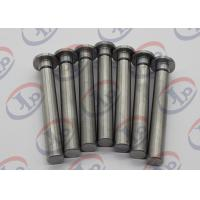 China 10*46mm Lathe Turning Precision Cnc Machining ServicesCarbon Steel Shaft Pins wholesale