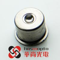 Quality TO52 D1.5 Ball lens caps, H2.5 , H3.5 , Photodiode with pigtail encapsulation, for sale