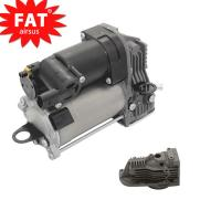 China Steel And Rubber Air Suspension Compressor Pump For Mercedes W163 1643201204 wholesale