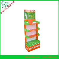 China 4 Tier Eye Attractive led light display advertising board wholesale