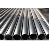 China ASTM A213 / ASME SA213 TP304 / TP304L/TP316/TP316L Stainless Steel Seamless Tube(Tubos ), 3/4 18 BWG 6M, Heat Exchanger on sale