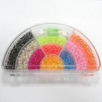 China DIY beads set, create own styles of bracelet or necklace wholesale