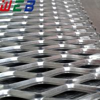 Wholesale Bright Anodized Aluminum Expanded Plate (0.3-8.0mm thick) from china suppliers