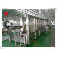 China 5 In 1 PET Bottle Filling Equipment High Filling Speed 2000 BPH Capacity wholesale