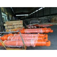 China zx850-3 arm cylinder, 4638083 hydraulic cylinder, hitachi cylinder excavator parts wholesale