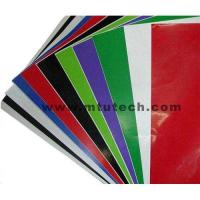 China Adhesive Vinyl for Cutting Plotter on sale