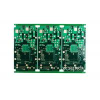 Camera Module FR4 Multilayer 4 Layer PCB Circuit Boards With 0.5OZ CU