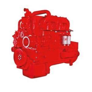 Cummins Nta855 Series Engine for Generator Power  NTA855-G3
