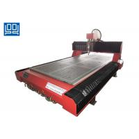 China Brushless 1325 CNC Router Machine 3 KW Water Cooled , CNC Wood Cutting Machine wholesale