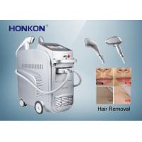 China Clinic Use Permanent Painless Hair Removal 808NM Diode Laser for Hair Removal wholesale
