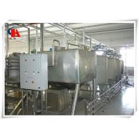 China RO Commercial Water Purification Systems OEM / ODM Accepted With Long Lifetime wholesale