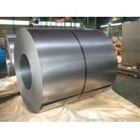 China DX51D+Z100 Hot Dip Galvanized Steel Sheet With Mini / Big / Zero Spangle Customized Width wholesale