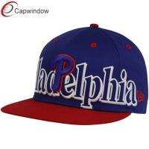 China 3D Embroidery Snapback Baseball Caps Philadelphia Phillies Adjustable wholesale