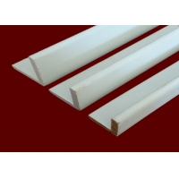 Buy cheap 5.4m 5.6m Decorative Wooden Mouldings Damp Proof SGS Certificate from wholesalers
