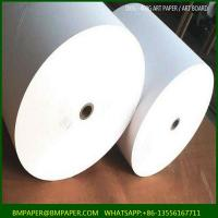 China Food Wrapping Paper Use and Bond Paper Paper Type Ivoryboard on sale